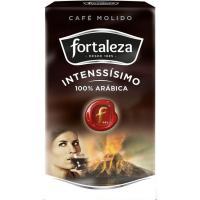 Café molido intenssisimo FORTALEZA, paquete 235 g