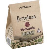 Café grano eco Colombia FORTALEZA, paquete 250 g