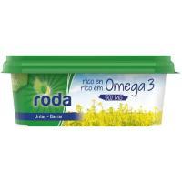Margarina omega 3 RODA, tarrina 250 g