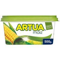 Margarina de maíz ARTUA, tarrina 500 g