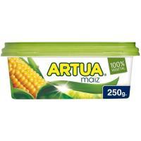 Margarina de maíz ARTUA, tarrina 250 g