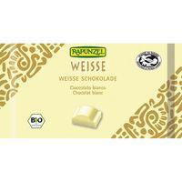 Chocolate blanco RAPUNZEL, caja 100 g