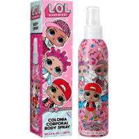 Body spray LOL SURPRISE, spray 200 ml