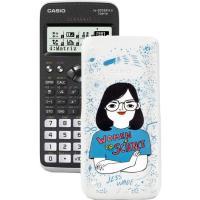 Calculadora científica Casio FX-570SPXII Jess Wade