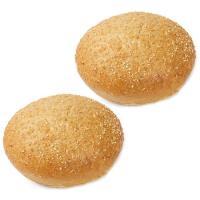 Pan burger baviera, 2 uds., bandeja 170 g