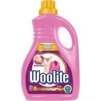 Detergente classis lana-seda WOOLITE, garrafa 25 dosis