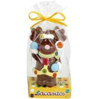 Figuras de chocolate LACASITOS, 1 ud., 90 g