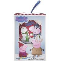 Bola de Navidad Peppa Pig LACASITOS, 1 ud., 15 g