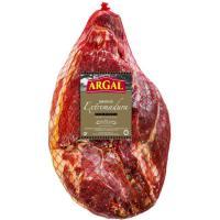 Centro jamón g. reserva extremeño ARGAL, al corte, compra mínima 100 g