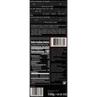 Sticks de turrón de chocolate 70% DELAVIUDA, caja 120 g