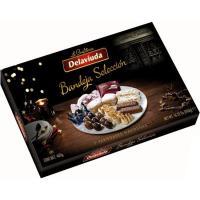 Selección de navidad DELAVIUDA, caja 460 g
