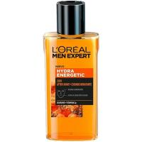 Aftershave Skin Drink Hydra 2en1 L`OREAL Men Expert, bote 125 ml