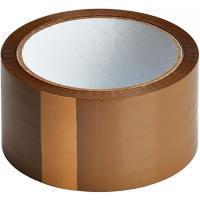 Cinta para embalar marrón TACK, 60m x 48mm