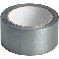 Cinta americana gris TACK,  25m x 48mm