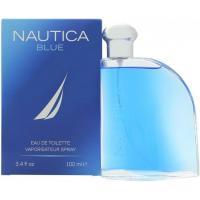 Colonia para hombre Blue NAUTICA, vaporizador 100 ml