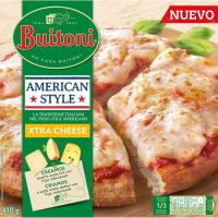 Pizza american style xtracheese NESTLÉ, caja 420 g