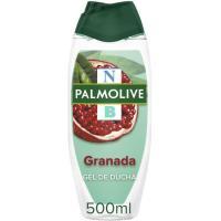 Gel de ducha pure granada N-B, bote 500 ml
