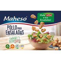 Pollo para ensaladas MAHESO, caja 200 g