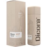 Colonia para mujer Urban Fit Milan DICORA, vaporizador 100 ml
