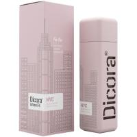 Colonia para mujer Urban Fit Nyc DICORA, vaporizador 100 ml