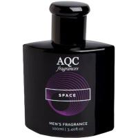 Eau de Toilette Man Space AQC FRAGANCES 100ml