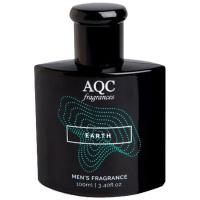 Eau de Toilette Man Earth AQC FRAGANCES 100ml