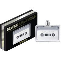 Eau de Tolette Rewind Black SPRINGFIELD, vaporizador 100 ml