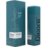 Colonia para hombre Urban Fit Sidney DICORA, vaporizador 100 ml