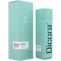 Colonia para hombre Urban Fit Miami DICORA, vaporizador 100 ml