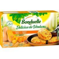 Delicias de verduras-calabaza BONDUELLE, caja 300 g