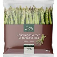 Espárragos verdes VERLEAL, bolsa 300 g