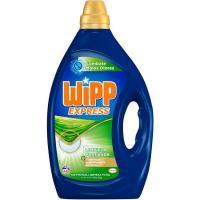 Detergente en gel antiolores WIPP, garrafa 40 dosis