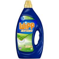 Detergente gel antiolores WIPP, garrafa 66 dosis