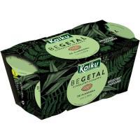 Begetal con lima KAIKU, pack 2x115 g