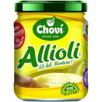 Allioli CHOVI, frasco 200 ml