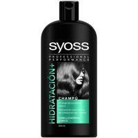 Champú hidratación SYOSS, bote 500 ml