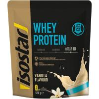 Whey protein de vanilla ISOSTAR, bolsa 570 g