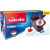 Cubo turbo smart VILEDA, pack 1 ud.