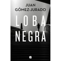 Loba negra, Juan Gómez-Jurado, Ficción