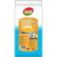 Corn Flakes sin azúcar ESGIR, bolsa 375 g