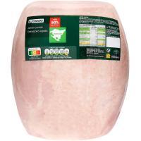 Jamón cocido del País Vasco EROSKI, al corte, compra mínima 100 g