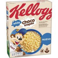 Cereales White CHOCO KRISIPIES, caja 350 g