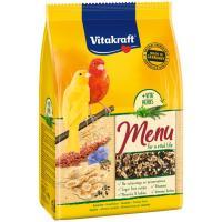 Menu premium para canario VITAKRAFT, paquete 500 g