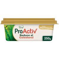 Margarina sabor mantequilla PROACTIV, tarrina 250 g