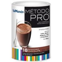 Pro batido de chocolate BIMANAN, lata 540 g