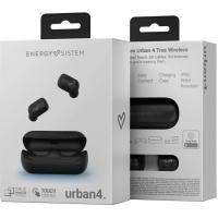 Auriculares de botón inalámbricos Energy Sistem Urban4 Space