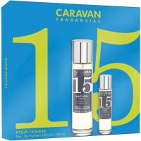 Set para hombre Colonia Nº15-Miniatura CARAVAN, pack 1 ud.