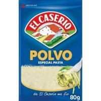 Queso en polvo EL CASERÍO, bolsa 90 g
