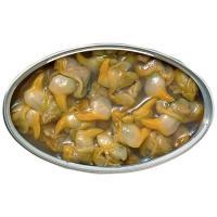 Berberechos 40/50 RAMÓN PEÑA, lata 68 g