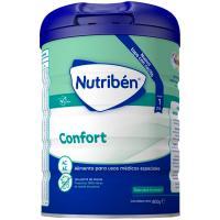 Leche NUTRIBEN Confort, lata 800 g